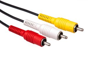 RCA Composite-cables