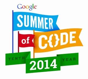 GSOC 2014 logo-blog